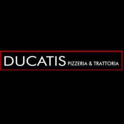 ducatis pizzeria & trattoria: Pizzeria & Italian Restaurant Myrtle Beach-